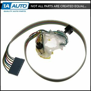 Turn Signal Switch New For Chrysler Dodge Plymouth
