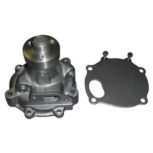 New Water Pump For Long Tractor 680 2260