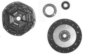 10 Clutch Kit For Oliver Super 55 550 White 2 44 Tractor