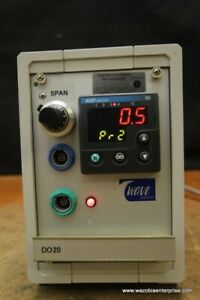 Wave Biotech Do20 Dissolved Oxygen Amplifier Do 20