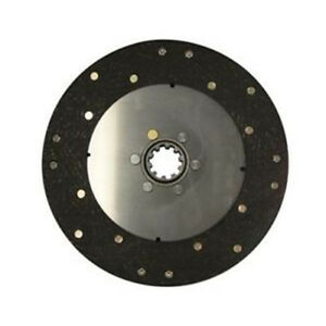 52848da International Farmall Case Tractor Clutch Disc On F20 M Md Mdv Mv W6 Wd6
