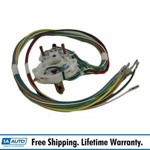 Turn Signal Switch For 68 Mustang Thunderbird Cougar