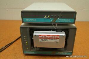 Beckman System Gold Hplc Programmable Detector Analog Interface Module 186 406