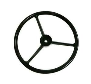 Steering Wheel John Deere 6600 4020 6620 3020 2510 3010 7700 2355 7720 4010