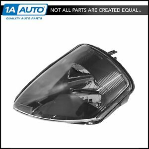 Headlight Headlamp Driver Side Left Lh New For 00 02 Mitsubishi Eclipse