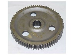 70233724 Final bull Drive Gear Fits Allis Chalmers Hd3 Hd4 653 655
