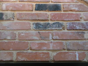 Thin Used Dallas Antique Face Brick Veneer