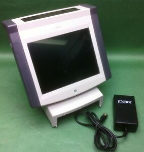 Par Pos Touch Screen Terminal M4247