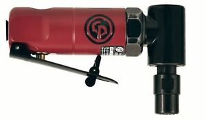 Chicago Pneumatic 875 Mini Angle Die Grinder