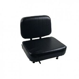 1636258 Seat For Clark C500 30 235 Series Forklift Parts