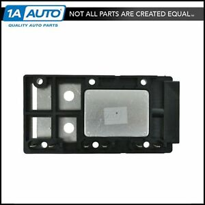 Wells Cylinder Ignition Control Module Icm For Buick Chevy Gm Olds V6 3 8l 6