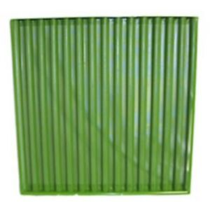 Ar48488 Rh Lh Side Screen 21 High Made To Fit John Deere Tractor 4320