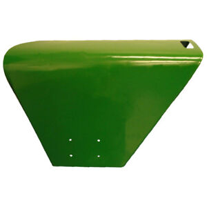 Lh Flat Top Fender For John Deere Tractor 530 630 730 2010 2030 2155