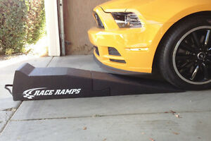 2 Pc 56 Race Ramps Rr 56 2 10 8 Degree Incline