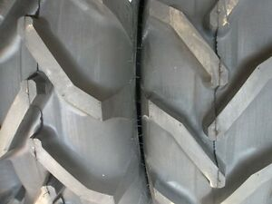 Two 12 4x28 12 4 28 8 Ply Ford Jubilee 2n 8n Tractor Tires W tubes