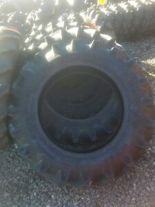 One 12 4x28 12 4 28 8 Ply Ford Jubilee 2n 8n Tractor Tire W tube