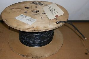 sls1c20 Belden Electrical Wire 4 Pair 24 Awg Comm Cable 11409mo