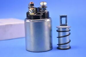 Yale Hyster Fork Lift Mhe 190 Solenoid Part 382480