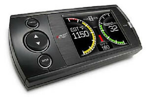 Edge Products Insight Cs Engine Monitor Gauge 83730 1996 Up Obdii Car Truck Suv
