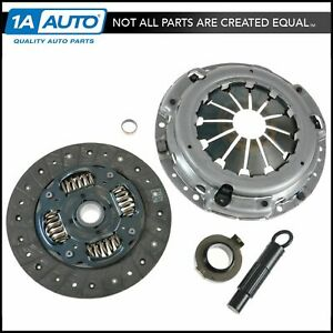 Pressure Plate Throw Out Bearing Clutch Kit Exedy For Honda