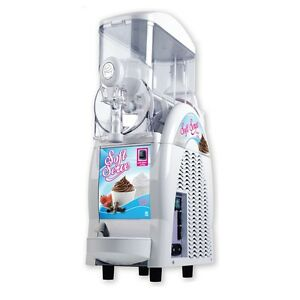 Soft Serve Commercial Ice Cream Machine 1417 Gold Medal Products Frosty Freeze