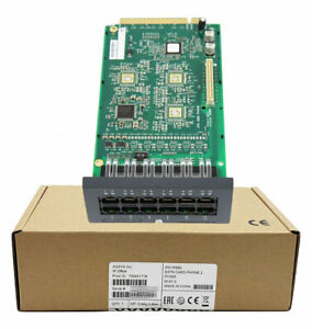 Avaya Ip500 Analog Phone 2 Base Card 700431778 New