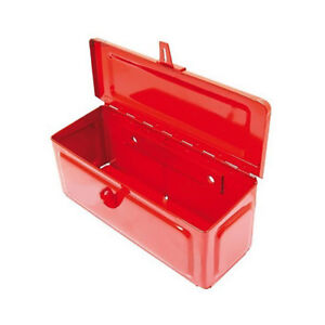825633m91 Tool Box For Ford Massey Ferguson Tractor 2n 9n 240 250 670 690 698