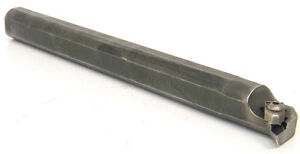 Used Kennametal Carbide Insert Boring Bar S16 nell 05 1 Shank Npr 52