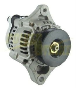 Alternator Thomas Skid Steer 175 T153 T153s T84 Toro Groundsmaster 228d 328d