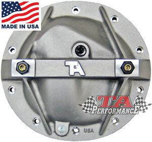 Ta Performance Buick Oldsmobile Pontiac 8 2 8 5 10 Bolt Rear End Cover 442 Gto