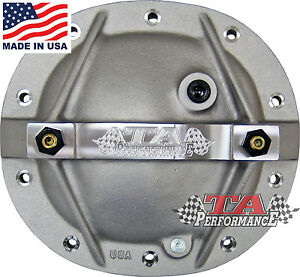 Ta Performance Gm 7 5 10 Bolt Rear End Girdle Cover Camaro Firebird S 10