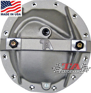 Ta Performance Chevy 12 Bolt Rear End Girdle Cover Standard Chevelle