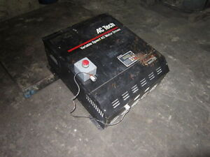 Ac Tech Inverter Variable Speed Ac Motor Drive