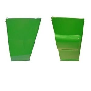 Ar53645 Ar53646 Right Left Rear Side Shields For John Deere 5010 5020 6030