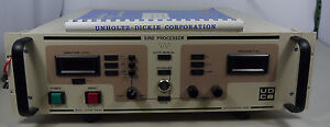Unholtz dickie Ud345 Sine Processor For 400at s Vibration Shaker Control System