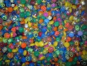 250 1 Toy Filled Vending Capsules Bulk Mix Party Favor