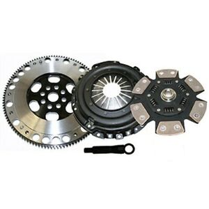 Honda S2000 Competition Stage 4 Four Racing Clutch Lw Lightweight Flywheel Kit