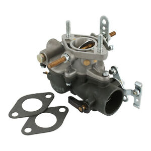 Carburetor For International Farmall Zenith A Av B Bn C 100 130 140 200 230