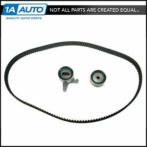Timing Belt Tensioner Idler Kit Set For Mazda Miata Mercury Ford