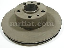 Fiat 130 Berlina Coupe Front Brake Disc New