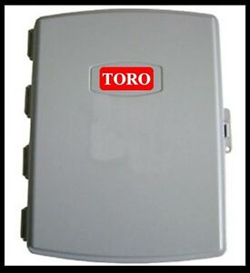 Toro Controller Enclosure Cabinet Box Indoor Outdoor Weatherproof Waterproof