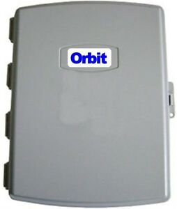 Orbit Controller Enclosure Cabinet Box Indoor Outdoor Weatherpro
