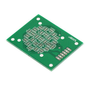 Expedited Pcb Service 2 layer 29 44 Sq inches 5pcs