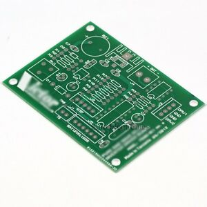 10pcs 2 layer 9 19 Inches2 Printed Circuit Board Pcb Service