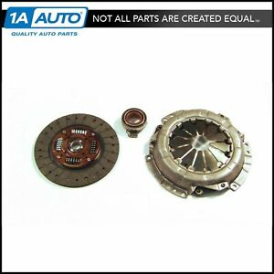 Exedy Clutch Disc Pressure Plate Throw Out Kit For Chevy Geo Pontiac Toyota