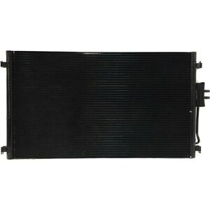Ac Condenser For 2001 2004 Dodge Grand Caravan Chrysler Town And Country