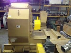 Bliss E 4424 Hammer Mill Hammermill With Hopper And Controls We Can Refurbish