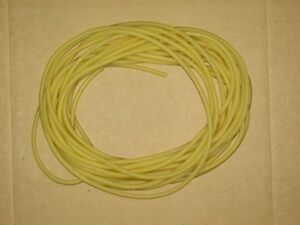 Natural Latex Surgical Tubing