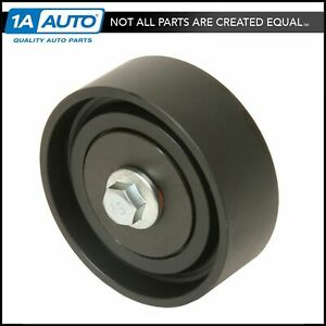 Serpentine Drive Belt Upper Idler Pulley For Land Rover Discovery Range Rover