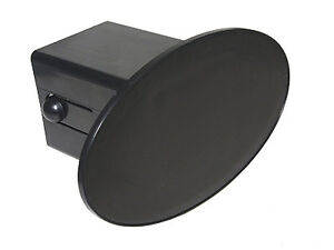2 Tow Trailer Hitch Cover Plug Insert